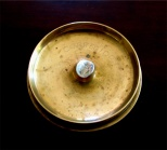 "An ashtray is more than just an ashtray when it is fashioned from the base of an artillery shell and stamped ""Corregidor,"" the Philippine island ingrained in the family's history."