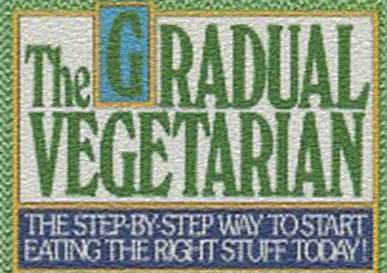 The Sustainable Vegetarian